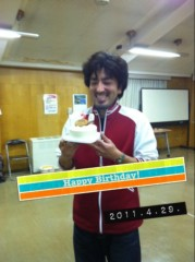 河野 春菜 公式ブログ/cake。 画像1