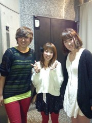 河野 春菜 公式ブログ/GUERRILLA RADIO LIVE! 画像1