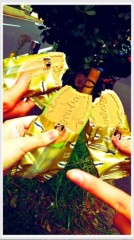 河野 春菜 公式ブログ/おそろ♡ 画像1