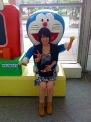 河野 春菜 公式ブログ/ドラえもん。 画像1