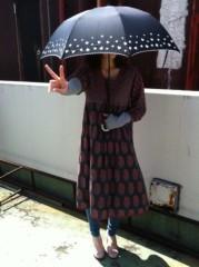 河野 春菜 公式ブログ/出陣式。 画像1