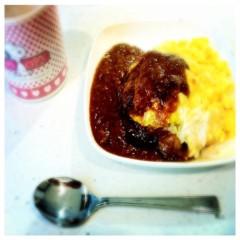 河野 春菜 公式ブログ/洋食屋さん。 画像1