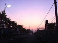 河野 春菜 公式ブログ/Pink。 画像1