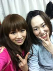 河野 春菜 公式ブログ/千秋楽! 画像1