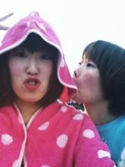 河野 春菜 公式ブログ/寒い...。 画像1