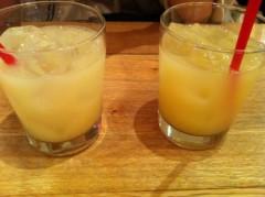 河野 春菜 公式ブログ/ジュース。 画像1
