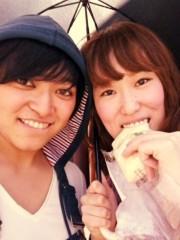 河野 春菜 公式ブログ/出陣式。 画像2