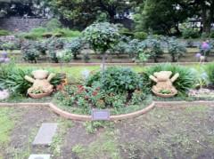 河野 春菜 公式ブログ/日比谷公園。 画像1