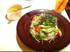 河野 春菜 公式ブログ/食い倒れツアー。 画像1