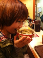 河野 春菜 公式ブログ/ちんともさん。 画像2