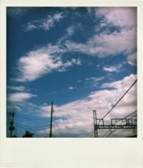 河野 春菜 公式ブログ/秋の空。 画像1