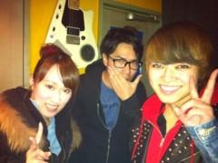 河野 春菜 公式ブログ/GuerrillaRadio Live Vol.Z。 画像1