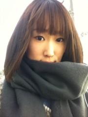 河野 春菜 公式ブログ/防寒グッズ。 画像2