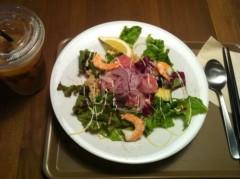 河野 春菜 公式ブログ/eat。 画像1