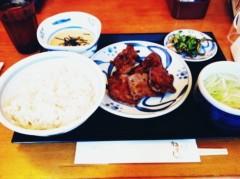河野 春菜 公式ブログ/魚<肉。 画像1
