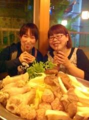 河野 春菜 公式ブログ/コラーゲン。 画像1