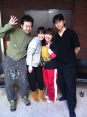 河野 春菜 公式ブログ/スマートフォン。 画像1