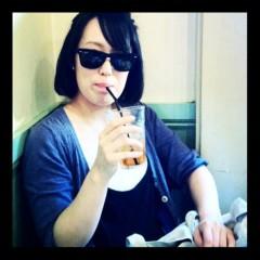 河野 春菜 公式ブログ/どしゃぶり。 画像1