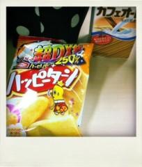 河野 春菜 公式ブログ/おやつ。 画像1