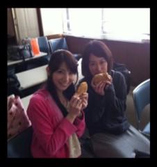 河野 春菜 公式ブログ/喉いたさん。 画像1