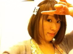 河野 春菜 公式ブログ/一年前。 画像1