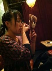 河野 春菜 公式ブログ/2012.1.26.thu 画像1