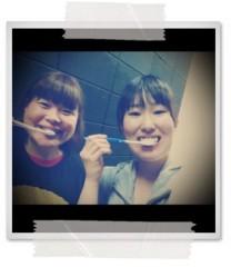 河野 春菜 公式ブログ/はみがき隊。 画像1