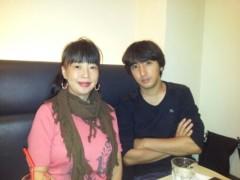 黒田勇樹 公式ブログ/JKとランチ 画像1