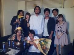 黒田勇樹 公式ブログ/黒田運送(カフェ)1stシーズン最終回 画像1