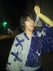 黒田勇樹 公式ブログ/お祭りで 画像1
