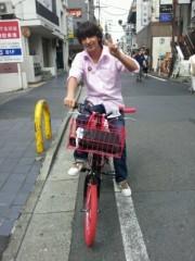 黒田勇樹 公式ブログ/チャリ 画像1