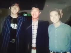 川久保秀一 公式ブログ/18年 画像2