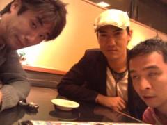 川久保秀一 公式ブログ/週末2日目 画像3