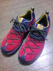 川久保秀一 公式ブログ/靴を買いました 画像1