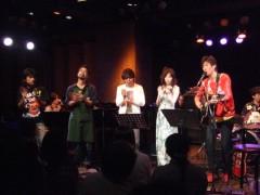 川久保秀一 公式ブログ/AOYAMA音楽倶楽部、無事終わりました! 画像1
