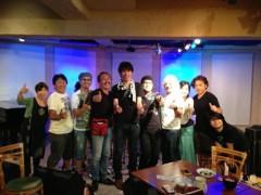 川久保秀一 公式ブログ/江ノ島ライブ'13 画像3