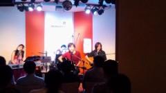川久保秀一 公式ブログ/井上昌己さんのライブに行ってきました 画像1