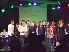 川久保秀一 公式ブログ/風のよせがきLIVE 画像3