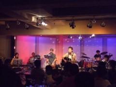 川久保秀一 公式ブログ/江ノ島ライブでした♪ 画像1