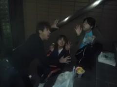 川久保秀一 公式ブログ/稽古場便り10/28 画像3