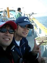 川久保秀一 公式ブログ/タイムリーオフィス釣り部 画像1