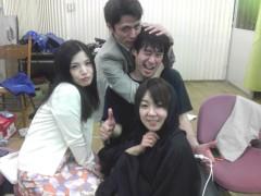 川久保秀一 公式ブログ/稽古場日誌6/4 画像3