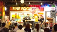 川久保秀一 公式ブログ/CD発売記念ライブ 画像1