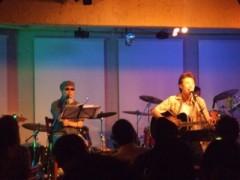 川久保秀一 公式ブログ/江ノ島ライブでした♪ 画像2