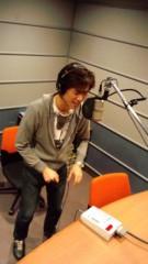 川久保秀一 公式ブログ/ボーカル録音 画像1