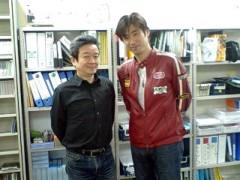 川久保秀一 公式ブログ/東郷さん 画像1