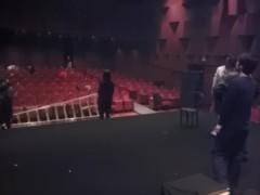川久保秀一 公式ブログ/「新宿のありふれた夜」初日 画像1