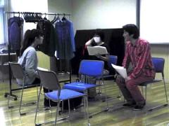 川久保秀一 公式ブログ/稽古見学 画像1