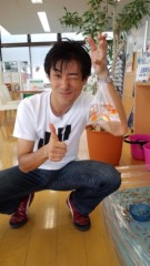 川久保秀一 公式ブログ/ひとり夏祭り 画像2