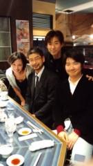 川久保秀一 公式ブログ/お疲れさま会 画像1